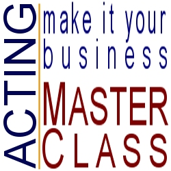 Acting Master Class